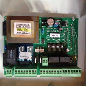 110V AUTU Circuit Board