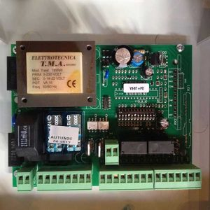 220V AUTU Circuit Board photo