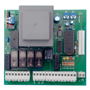 CTR18 220V Circuit Board control unit photo