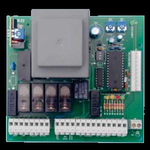 CTR18 220V Circuit Board control unit photo