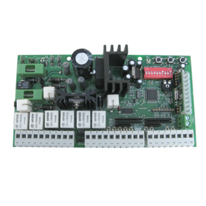 CTR50 220V circuit board control unit photo
