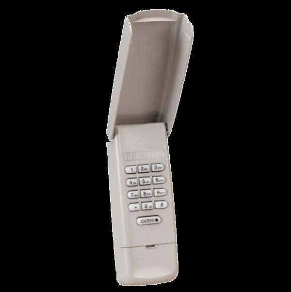 -R-82377 LM377 Wireless Keyless Entry digipad 315Mhz photo